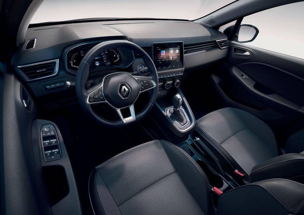Clio Renault Eupen
