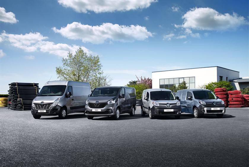Renault Kangoo von Autohaus Koonen.eu, Eupen, Belgien