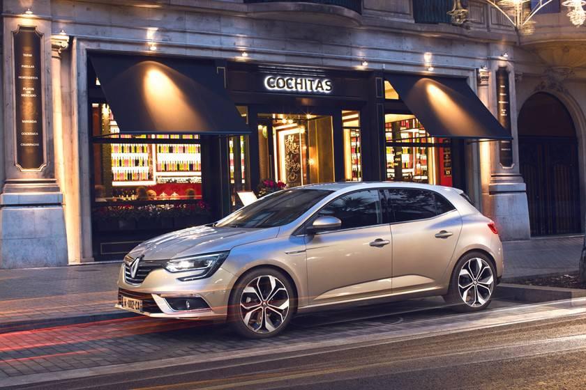Renault Megane by Autohaus Koonen, Eupen