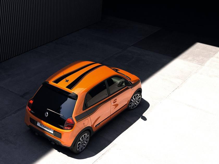 Renault Twingo by Koonen.eu Eupen